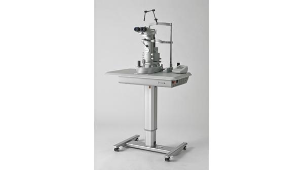 レーザー光凝固装置インテグラプロ(ellex社製)