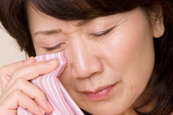 加齢黄斑変性の治療(抗VEGF療法)